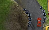 Zawody w Driftowaniu