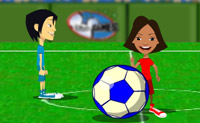 1 tegen 1 voetbal 2
