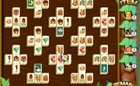Funny Mahjong