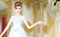 Bruid opmaken 3