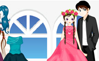 Arreglar a la novia 5