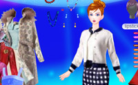 Vestir chica 15