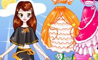 Doll Dress Up 5
