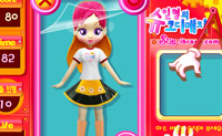 Fabricant de poupée Sue