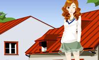 Vesti la super ragazza - 2