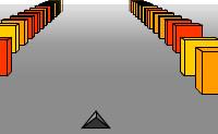 Evite les cubes