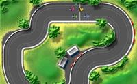 Mikro Wyścigówka 2