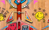 Bump Pinball-Automat do Gry