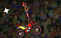 Acrobacias de motocicleta