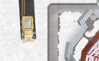 Sneeuw Ruimen 2