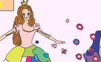 Prinsesje Opmaken 3
