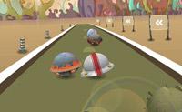 UFO Yarışı