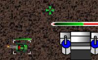 Guerra de tanque 2