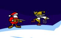Goblins schießen