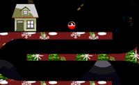 Il disco volante di Babbo Natale