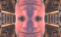 Specchio deformante 3