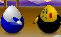 Le uova si battono