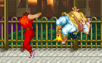 Combate Final 2