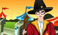 Harry Potter Opmaken