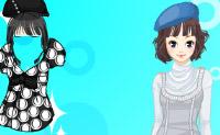 Modemeisje Opmaken 5