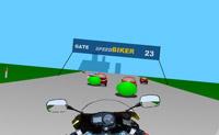 Szybkościowy Motor