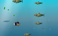 Aventura de Peixe