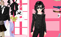 Chique Fashion Dress Up