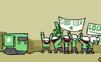 Super Tanque Verde