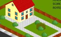 Construis ton quartier résidentiel
