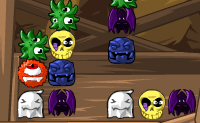 Spooky Tetris