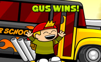 Gus Vs Bus 2