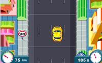 Araba Sürücüsü