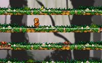 Scimmia saltatrice
