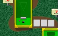 Mini golfe 21