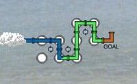 Construir conducto de agua 5