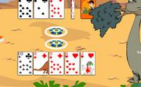 Pokerowy Dino