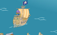 Piraten Gevecht 3