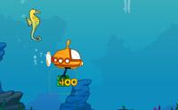 Podwodny Statek 3
