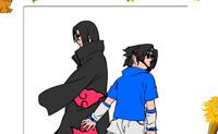 Naruto Kleuren