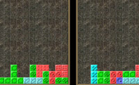 Tetris Doble