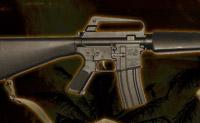 Monta il fucile