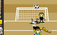 Fußball Spiel 13