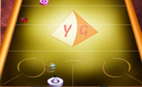 Air Hockey 11