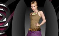 Maquilhagem de Hannah Montana 2