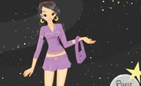 Arregla a la Chica Espacial
