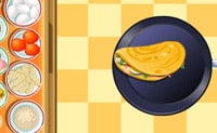 Romantisch Koken