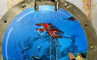 Inktvissen Vangen
