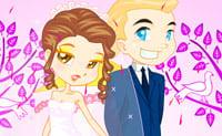Habille la mariée 12