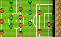 Tischfußball 2