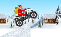 Motocross en Navidad